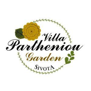 Villa Partheniou - Syvota